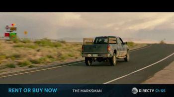 DIRECTV Cinema TV Spot, 'The Marksman' - Thumbnail 4