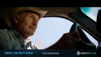 DIRECTV Cinema TV Spot, 'The Marksman' - Thumbnail 6