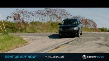 DIRECTV Cinema TV Spot, 'The Marksman' - Thumbnail 7