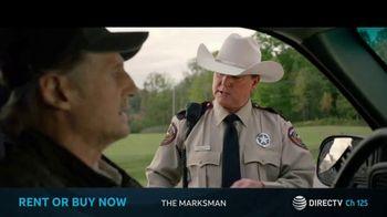 DIRECTV Cinema TV Spot, 'The Marksman' - Thumbnail 8