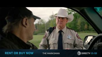DIRECTV Cinema TV Spot, 'The Marksman' - Thumbnail 9
