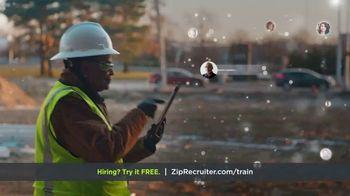 ZipRecruiter TV Spot, 'Being a Builder'