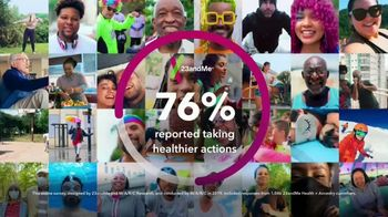 23andMe TV Spot, 'Health Happens Now: Father's Day: Promo A' - Thumbnail 1