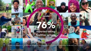 23andMe TV Spot, 'Health Happens Now: Father's Day: Promo A' - Thumbnail 2