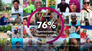 23andMe TV Spot, 'Health Happens Now: Father's Day: Promo A' - Thumbnail 4