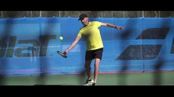 Tennis Warehouse TV Spot, 'Care and Attention' Song by Luna Wave