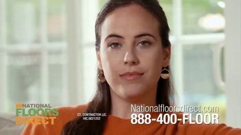National Floors Direct TV Spot, 'Real Simple: Beating Any Price by 15% or It's Free'