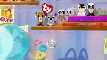 McDonald's Happy Meal TV Spot, 'Jenny's Passport' - Thumbnail 9