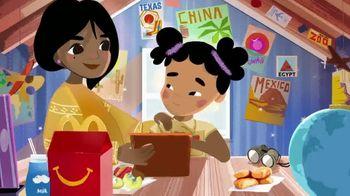 McDonald's Happy Meal TV Spot, 'Jenny's Passport' - Thumbnail 2
