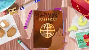 McDonald's Happy Meal TV Spot, 'Jenny's Passport' - Thumbnail 3
