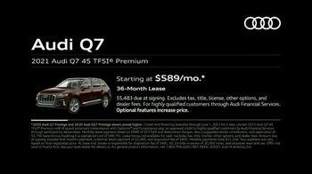 Audi TV Spot, 'Toll Booth Race' [T2] - Thumbnail 10
