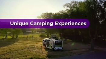 Harvest Hosts TV Spot, 'Unique Camping Experiences: 15% Off' - Thumbnail 2
