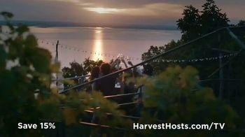 Harvest Hosts TV Spot, 'Unique Camping Experiences: 15% Off' - Thumbnail 6