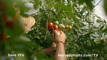 Harvest Hosts TV Spot, 'Unique Camping Experiences: 15% Off' - Thumbnail 7