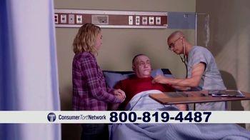 Consumer Tort Network TV Spot, 'Hernia Surgery'
