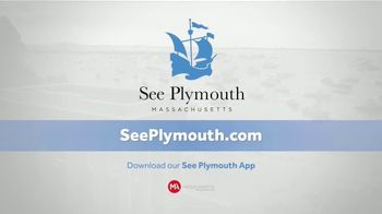 See Plymouth TV Spot, 'Your New England Escape' - Thumbnail 9