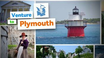 See Plymouth TV Spot, 'Your New England Escape' - Thumbnail 2