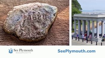 See Plymouth TV Spot, 'Your New England Escape' - Thumbnail 3
