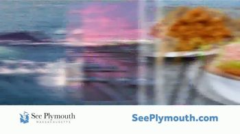 See Plymouth TV Spot, 'Your New England Escape' - Thumbnail 4