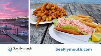 See Plymouth TV Spot, 'Your New England Escape' - Thumbnail 5