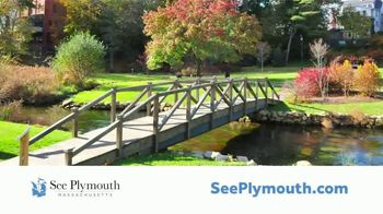 See Plymouth TV Spot, 'Your New England Escape' - Thumbnail 6