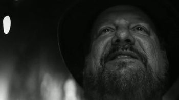 Blackened American Whiskey TV Spot, 'The Masterful Collaboration' Song by Metallica - Thumbnail 1