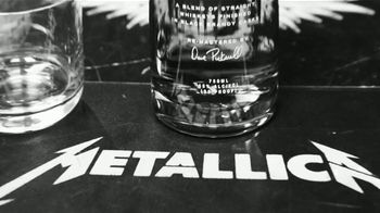 Blackened American Whiskey TV Spot, 'The Masterful Collaboration' Song by Metallica - Thumbnail 7