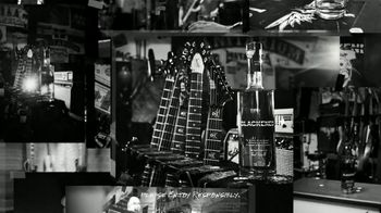 Blackened American Whiskey TV Spot, 'The Masterful Collaboration' Song by Metallica - Thumbnail 8