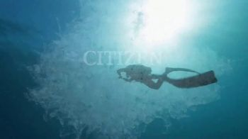 Citizen Watch Promaster Aqualand TV Spot, 'Caribbean Sea' - Thumbnail 9