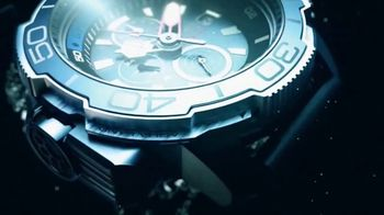 Citizen Watch Promaster Aqualand TV Spot, 'Caribbean Sea' - Thumbnail 3
