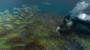 Citizen Watch Promaster Aqualand TV Spot, 'Caribbean Sea' - Thumbnail 5