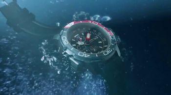 Citizen Watch Promaster Aqualand TV Spot, 'Caribbean Sea' - Thumbnail 8