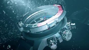 Citizen Watch Promaster Aqualand TV Spot, 'Caribbean Sea'