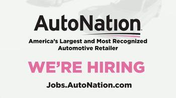 AutoNation TV Spot, 'Hiring' - Thumbnail 9