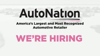 AutoNation TV Spot, 'Hiring' - Thumbnail 4
