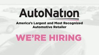 AutoNation TV Spot, 'Hiring' - Thumbnail 5