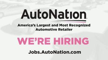 AutoNation TV Spot, 'Hiring' - Thumbnail 7