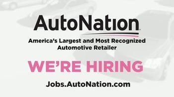 AutoNation TV Spot, 'Hiring' - Thumbnail 8