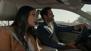2021 Nissan Altima TV Spot, 'Parking Spot' Song by John Rowcroft, Tarek Modi [T2] - Thumbnail 1