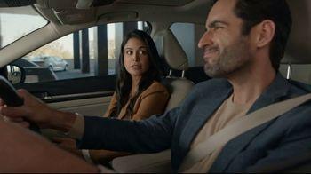 2021 Nissan Altima TV Spot, 'Parking Spot' Song by John Rowcroft, Tarek Modi [T2] - Thumbnail 2