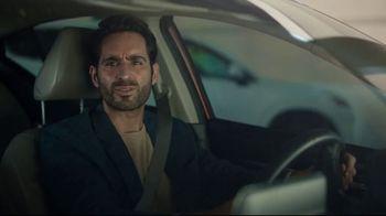 2021 Nissan Altima TV Spot, 'Parking Spot' Song by John Rowcroft, Tarek Modi [T2] - Thumbnail 4