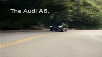 2021 Audi A6 TV Spot, 'Hair' [T2] - Thumbnail 5