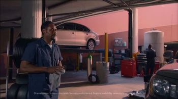 QuickBooks TV Spot, 'Payments Go Big: Face Car Mechanic' Song by Meghan Trainor - Thumbnail 1