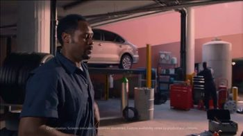 QuickBooks TV Spot, 'Payments Go Big: Face Car Mechanic' Song by Meghan Trainor - Thumbnail 2