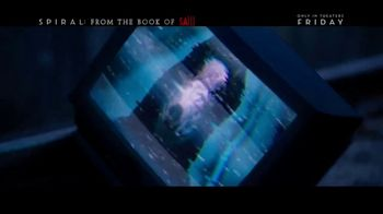 Spiral: From the Book of Saw - Alternate Trailer 14
