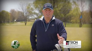 Trion Solutions TV Spot, 'Tip of the Week' Featuring Bob Krause