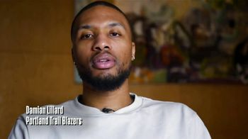 Asian Americans Advancing Justice TV Spot, 'Troubling' Featuring Damian Lillard - 148 commercial airings