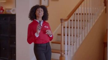 Dish Network TV Spot, 'Hello Doorbell' - Thumbnail 1
