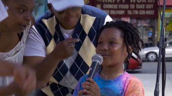 NAMM Foundation TV Spot, 'The Joy of Music'