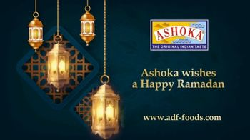 Ashoka Foods TV Spot, 'Ramadan Wishes'